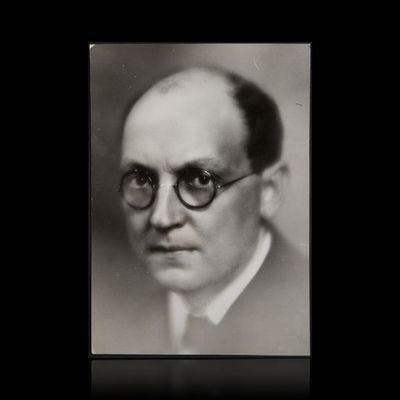 Expertissim - Photographie-Expertissim-DUHAMEL Georges (1884-1966). Photographie par Gast
