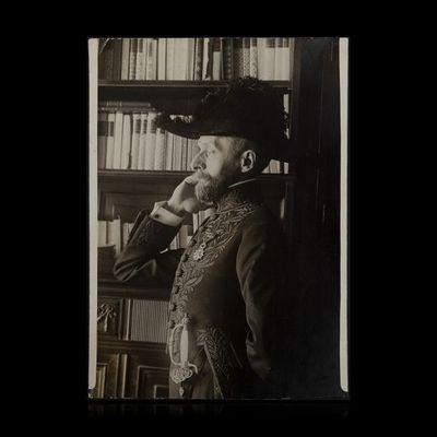 Expertissim - Photographie-Expertissim-BOYLESVE René (1867-1926). Photographie par Meuris