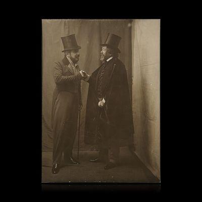 Expertissim - Photographie-Expertissim-LAVEDAN Henri Léon Emile (1859-1940)