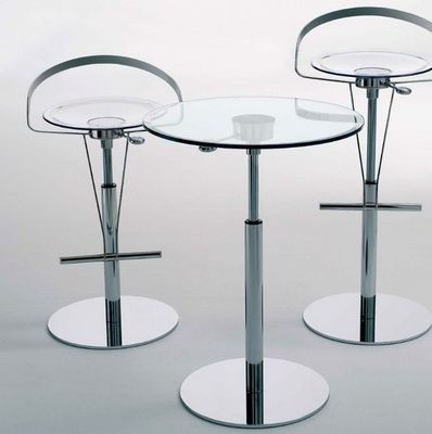 ITALY DREAM DESIGN - Tabouret de bar-ITALY DREAM DESIGN-Cayman-P