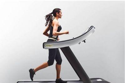 TECHNOGYM - Tapis de course-TECHNOGYM-Run Now