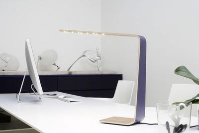 TUNTO DESIGN - Lampe à poser-TUNTO DESIGN-Led 4
