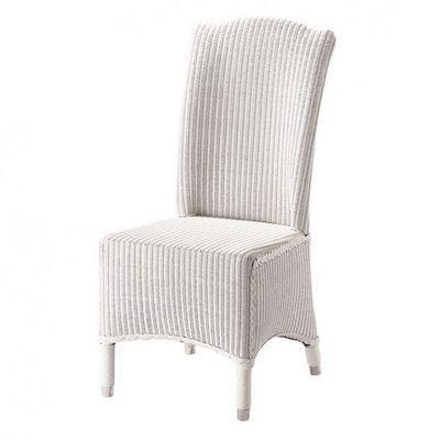 Maisons du monde - Chaise de jardin-Maisons du monde-Chaise écru Vérone