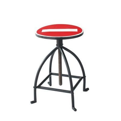 Maisons du monde - Tabouret-Maisons du monde-Tabouret stop One Way