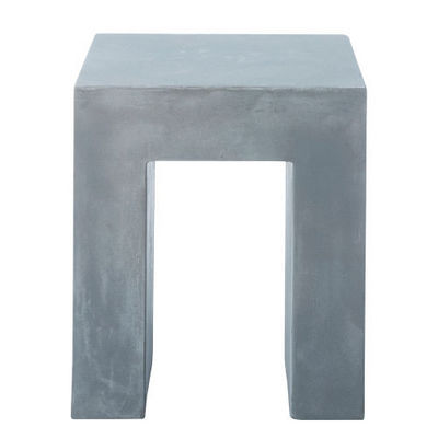 Maisons du monde - Tabouret-Maisons du monde-Tabouret Mineral