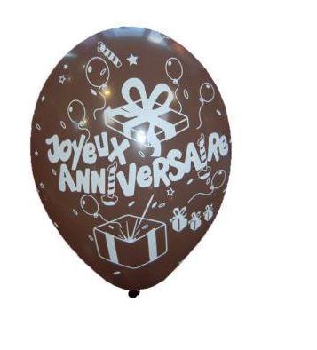 FESTIFUN - Ballon gonflable-FESTIFUN