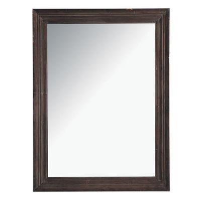 Maisons du monde - Miroir-Maisons du monde-Miroir Esterel fonc� 90x120