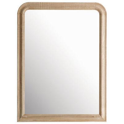 Maisons du monde - Miroir-Maisons du monde-Miroir Florence arrondi 90x120