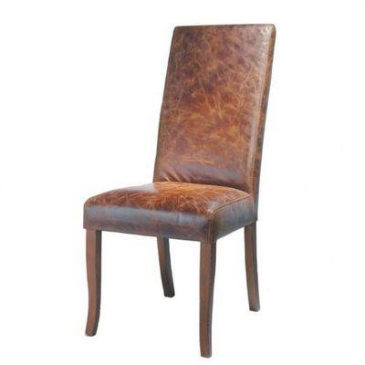 Maisons du monde - Chaise-Maisons du monde-Chaise Vintage
