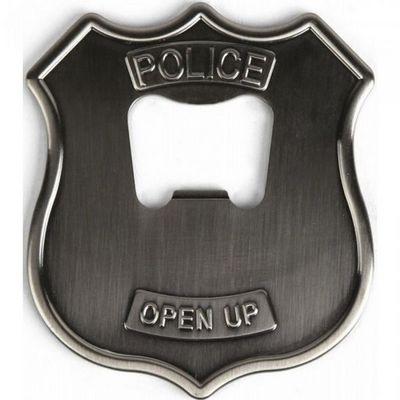 Manta Design - Décapsuleur-Manta Design-Décapsuleur Badge de police