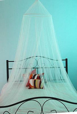 HOMEMAISON.COM - Moustiquaire-HOMEMAISON.COM-Moustiquaire ciel de lit
