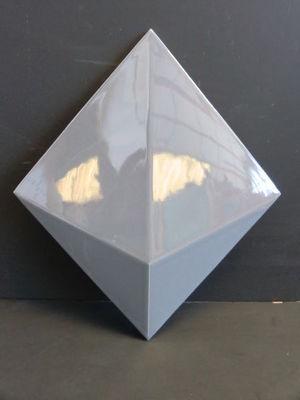 FAUVEL- NORMANDY CERAMICS - Carreau de c�ramique-FAUVEL- NORMANDY CERAMICS-PEAK