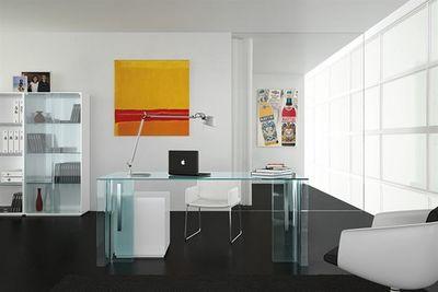 Fiam - Bureau-Fiam-luminare scrivania