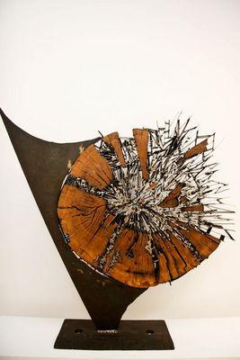 DEZIN-IN - Sculpture-DEZIN-IN-SERIE DYNAMIQUE
