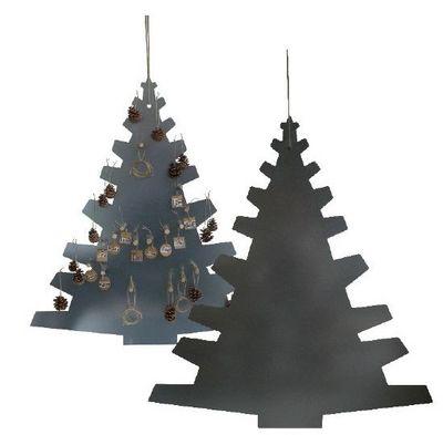 Un Esprit En Plus - Sapin de Noël artificiel-Un Esprit En Plus