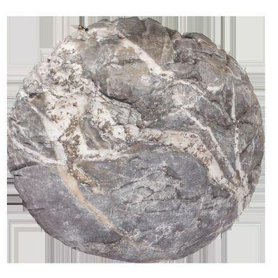 MEROWINGS - Coussin de sol-MEROWINGS-Stone Pod floor Cushion