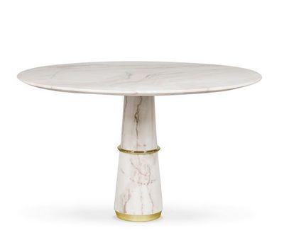 BRABBU - Table de repas haute-BRABBU-AGRA