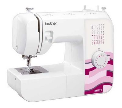 BROTHER SEWING - Machine à coudre-BROTHER SEWING-Machine  coudre mcanique RH-127