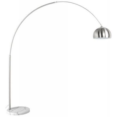 WHITE LABEL - Lampadaire-WHITE LABEL-Lampe de sol design Lumea