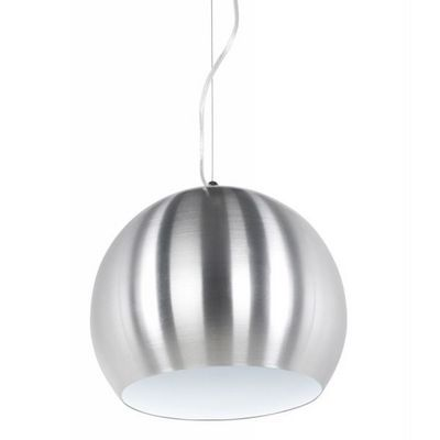 WHITE LABEL - Suspension-WHITE LABEL-Lampe suspension design Aria
