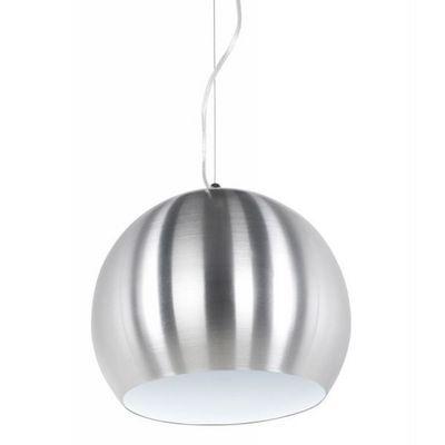 WHITE LABEL - Suspension-WHITE LABEL-Lampe suspension design Aria