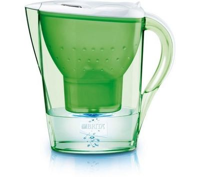 BRITA - Carafe filtrante-BRITA-Carafe filtrante Marella Jungle Green 1005764