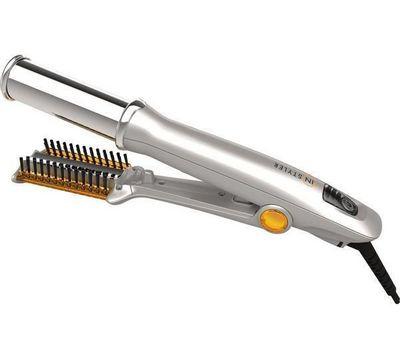 INSTYLER - Sèche-cheveux-INSTYLER-Fer  coiffer rotatif InStyler Tourmaline Cramique