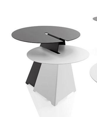 B-LINE - Table basse ronde-B-LINE-Abra