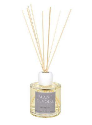 BLANC D'IVOIRE - Diffuseur de parfum par capillarité-BLANC D'IVOIRE-Ambre des Touaregs
