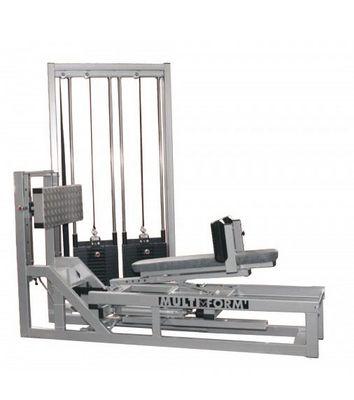MULTIFORM - Appareil de gym multifonctions-MULTIFORM-SQUAT COUCHE 300KG