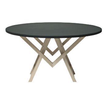 nomess copenhagen - Table de repas ronde-nomess copenhagen-OnlyOne