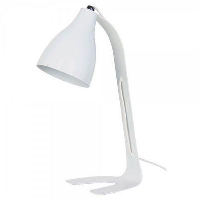 La Chaise Longue - Lampe � poser-La Chaise Longue-Lampe Froggy Blanc