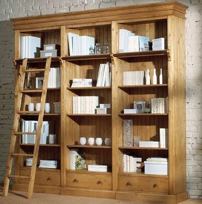 Interior's - Biblioth�que ouverte-Interior's