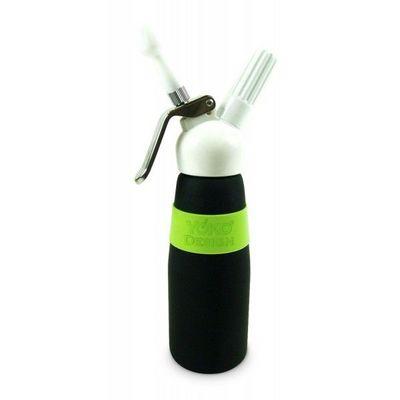 Yoko design - Siphon à crème et mousses-Yoko design-Siphon 500 ml Touch