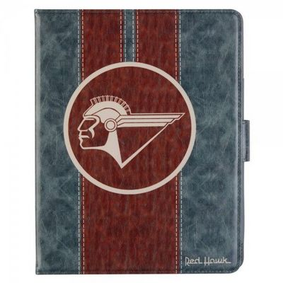 La Chaise Longue - Etui de tablette-La Chaise Longue-Etui Ipad Red Hawk