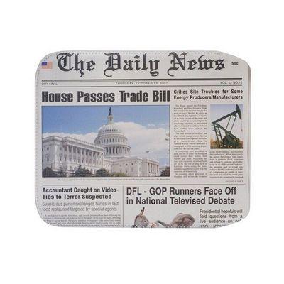 La Chaise Longue - Etui de tablette-La Chaise Longue-Etui Ipad Daily News