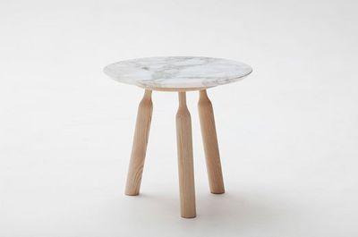 Adentro - Table basse ronde-Adentro-Ninna