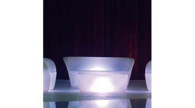 VONDOM - Canapé de jardin-VONDOM-Sofa VONDOM Biophilia, lumineux