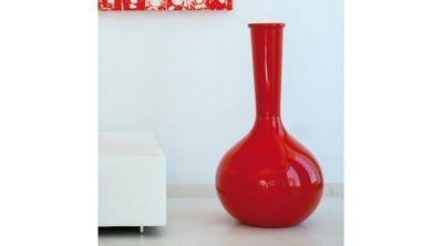 VONDOM - Vase � fleurs-VONDOM-Vase VONDOM Chemistubes Flask, mate