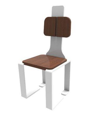 SOFOZ - Chaise-SOFOZ-Inclusion