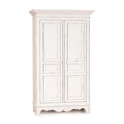 Interior's - Armoire à portes battantes-Interior's-Armoire 2 portes