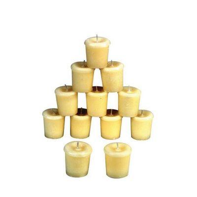 Interior's - Bougie-Interior's-Boites 12 bougies ivoires