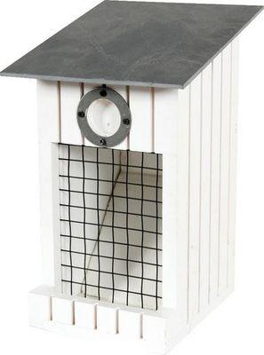 ZOLUX - Mangeoire � oiseaux-ZOLUX-Mangeoire verticale Ardoise