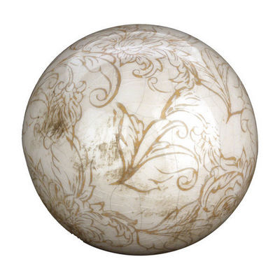 Interior's - Boule d�corative-Interior's-Boule d�co Arabesque PM