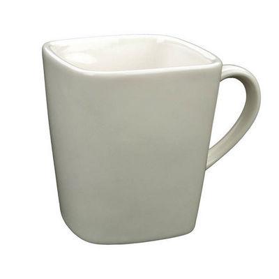 Interior's - Mug-Interior's-Mug blanc porcelaine