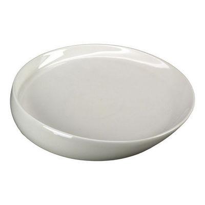 Interior's - Assiette à dessert-Interior's-Assiette plate Arctique