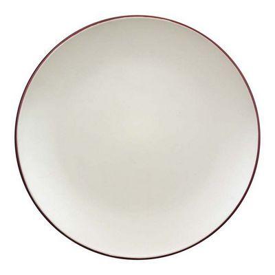 Interior's - Assiette plate-Interior's-Assiette plate Atelier