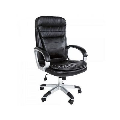 WHITE LABEL - Fauteuil de bureau-WHITE LABEL-Fauteuil de bureau chaise ergonomique