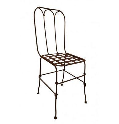 Fd Mediterranee - Chaise de jardin-Fd Mediterranee-Saint Paul