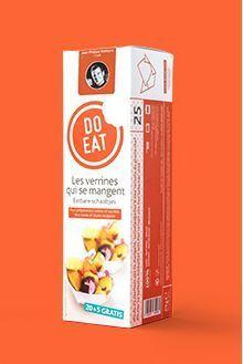 DO EAT - Verrine-DO EAT-Lotus